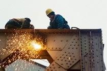 Демонтажные работы с металлическими конструкциями в Туле