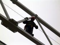 ремонт металлических конструкций в Туле