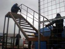 ремонт металлических изделий в Туле