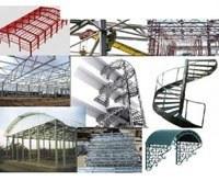 Что такое металлические конструкции, какие они бывают, какова область их применения г.Тула