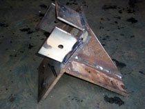Ремонт металлоконструкций в Туле