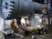Ремонт металлических конструкций и изделий в Туле, металлоремонт г.Туле