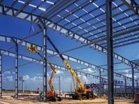 Услуги изготовления металлоконструкций в Туле